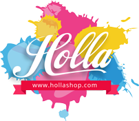 Hollashop