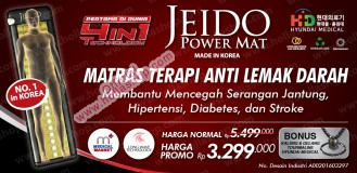 Jeido Power Mat
