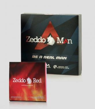 ZEDDO MAN - RING TERAPI ORGAN REPRODUKSI PRIA