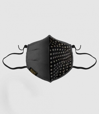 JEIDO POWER MASK BLACK JADE (2 PCS)