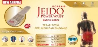 JEIDO POWER WAIST