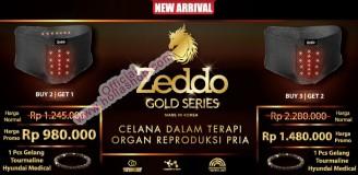 Zeddo Gold