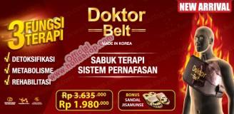 Doctor Belt