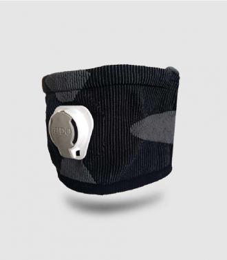 JEIDO POWER MASK - Masker Terapi Wajah Anti Polusi Udara