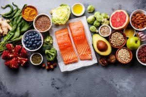 Kenali Jenis Makanan Sehat Untuk Hamil Muda Informasi Hollashop